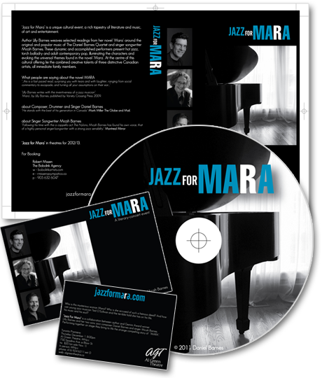 Jazz for MARA